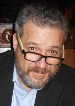 Tony Ortega