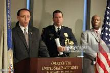 U.S. Attorney Rod Rosenstein